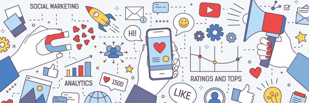 7 Social Media Marketing Pitfalls You Need to Avoid