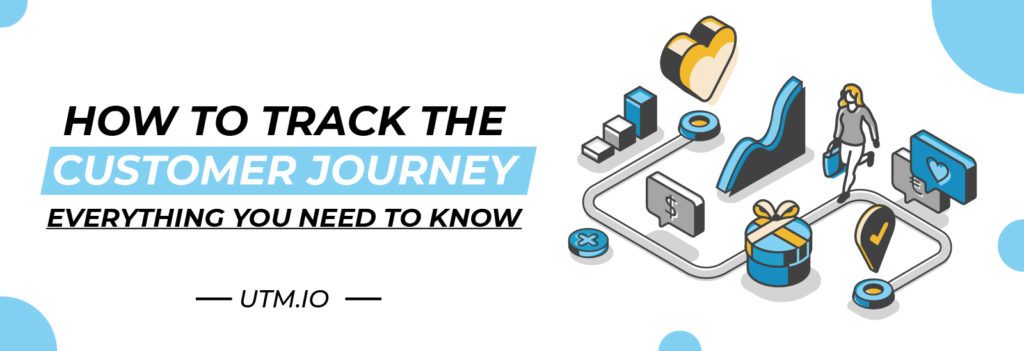 How to Track the Customer Journey Everything You Need to Know